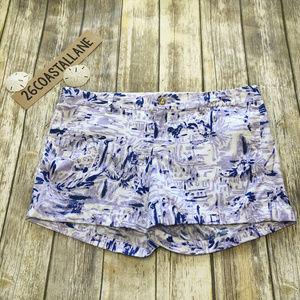 Lilly Pulitzer Callahan Shorts 14